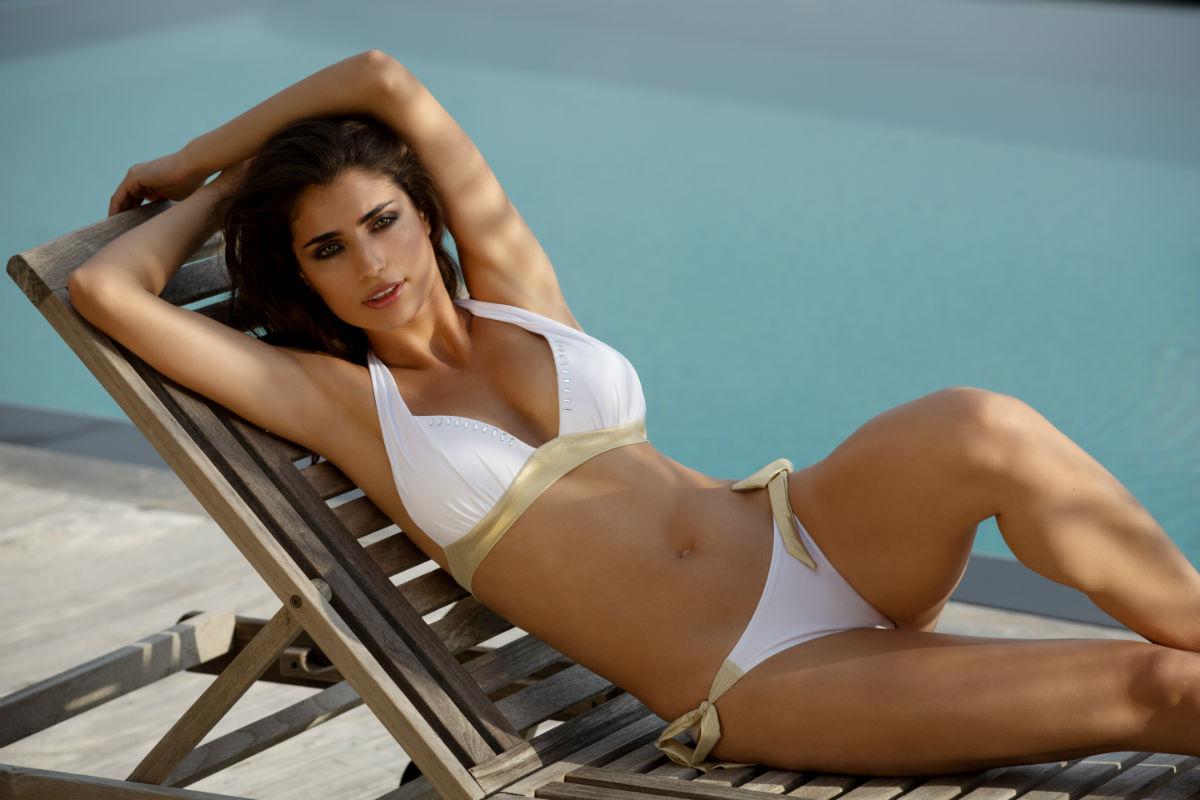 Bianca Munteanu   One Models
